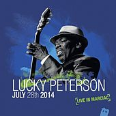 July 28th 2014 [Live in Marciac] by Lucky Peterson