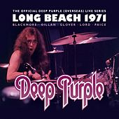 Long Beach 1971 by Deep Purple