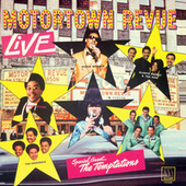 Motortown Revue Live by Various Artists