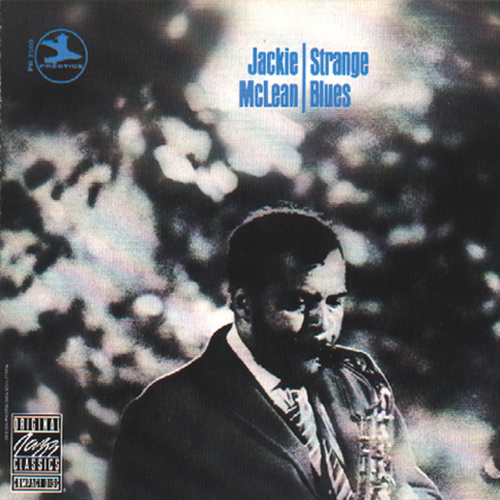 Strange Blues by Jackie McLean