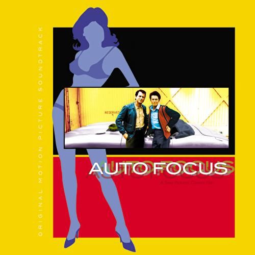 Autofocus by Various Artists