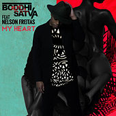 My Heart (feat. Nelson Freitas) by Boddhi Satva