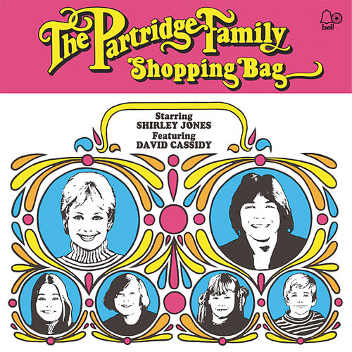 Shopping Bag by The Partridge Family