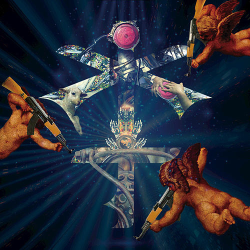 The Golden Sun... Remixed by Juno Reactor