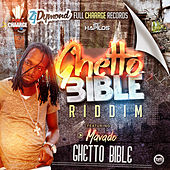 Ghetto Bible - Single by Mavado