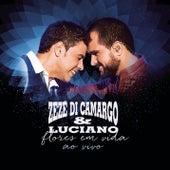 Flores em Vida (Ao Vivo) [Deluxe] by Zezé Di Camargo & Luciano