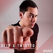 Deep & Twisted, Vol. 6 (Mixed By Baramuda) by Various Artists
