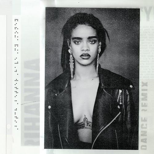 Bitch Better Have My Money (R3hab Remix) by Rihanna