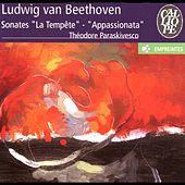 Beethoven: Sonates, Op. 57, 17, 22 & Six Bagatelles, Op. 126 by Théodore Paraskivesco