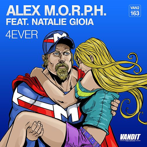 4Ever by Alex M.O.R.P.H.