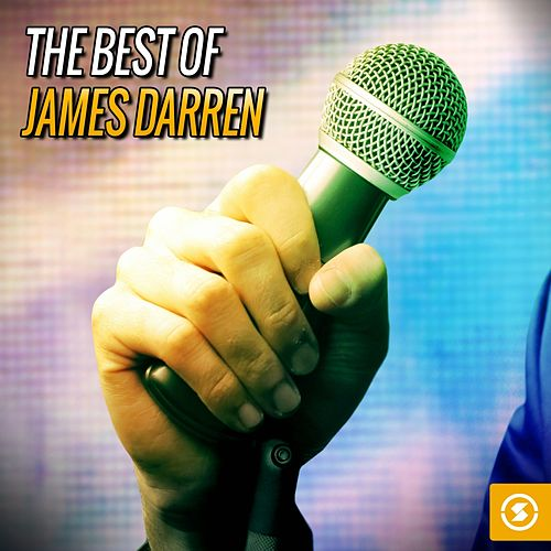 The Best of James Darren by James Darren