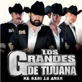 Me Bebi Tu Amor by Los Grandes De Tijuana
