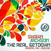 The Real Getdown by Shawn Jackson