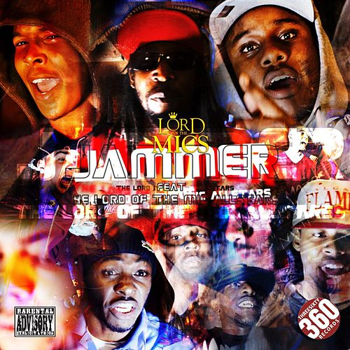 Lord of the Mics by Jammer