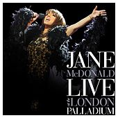 Live At The London Palladium by Jane Mcdonald