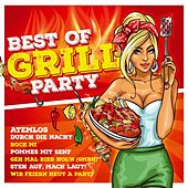 Best of Grillparty - 40 heiße Hits by Various Artists
