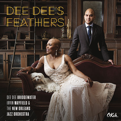 One Fine Thing by Dee Dee Bridgewater