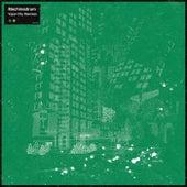 Vapor City Remixes by Machinedrum