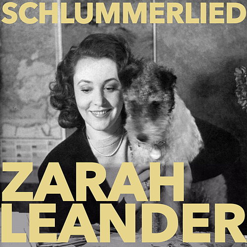 Schlummerlied by Zarah Leander (1)