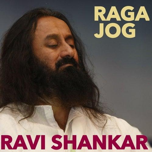 Raga Jog by Ravi Shankar