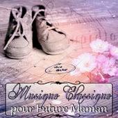 Musique Classique pour Future Maman - Brahms, Schubert, Tchaikovsky, Femme Enceinte avec Musicien, Grossesse by THE M-A MAN