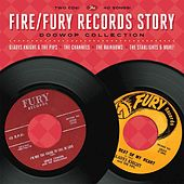 The Fire/Fury Records Story DooWop Collection by Various Artists
