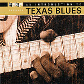 An Introduction to Texas Blues by Various Artists