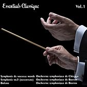 Essentials Classique, Vol. 1 von Various Artists