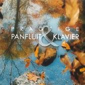 Pragtige Panfluit & Klavier by Verskeie Kunstenaars