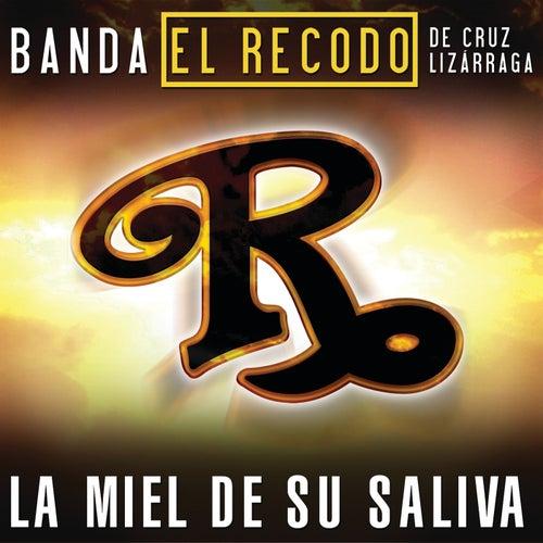 La Miel De Tu Saliva by Banda El Recodo