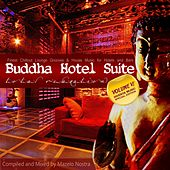 Buddha Hotel Suite VI (Finest Chillout Lounge Grooves & House Music for Hotels & Bars) by Various Artists