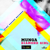 Diamond Girl - Single by Munga