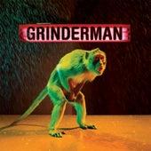 Grinderman by Grinderman