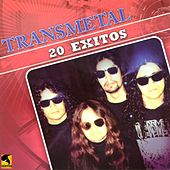 20 Éxitos by Transmetal