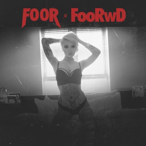 FooRwD EP by FooR
