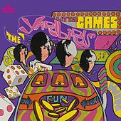 Little Games (Original Mono) by The Yardbirds