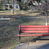 Bench by Spraynard