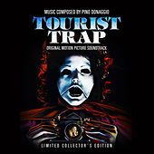 Tourist Trap Soundtrack by Pino Donaggio