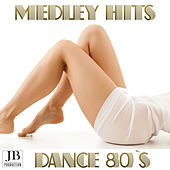 Medley  Hits : What Is Love / Foreign Affairs / S.O.S. / Wot / Monkey Chop/ My Sharona / Rumors / You Should Be Dancing / You Spin Me Round / Giidy Up A Go Go / The Winner Takes It All / Never Gonna Give You Up / by Music Machine