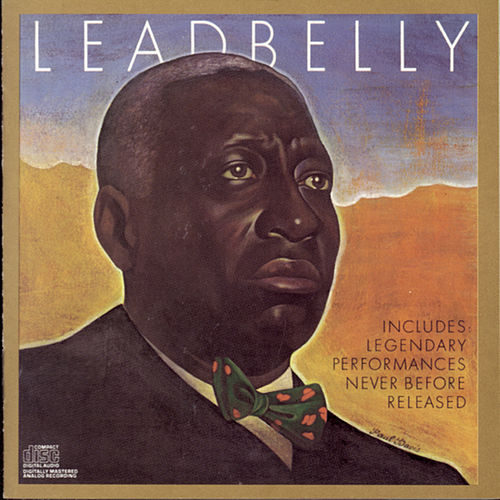 Leadbelly by Leadbelly