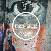 Re:Face Session Twenty by Various Artists