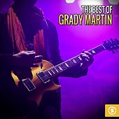 The Best of Grady Martin by Grady Martin