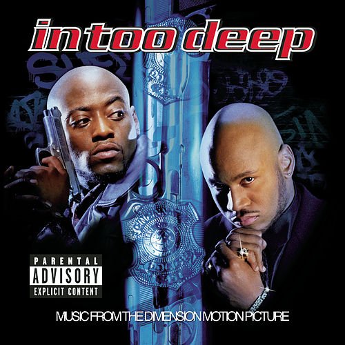 In Too Deep by Various Artists