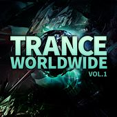 Trance Worldwide, Vol. 1 - EP by Various Artists
