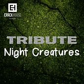 Tribute To Night Creatures - EP by Various Artists