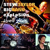 Live @ Ziggy's by Steve Taylor Big Band Explosion