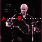 Live at Cine Teatro Gran Rex de Buenos Aires 1981 by Astor Piazzolla