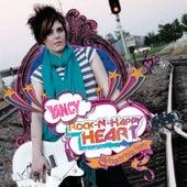 Rock-N-Happy Heart by Yancy