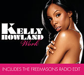 Work (Remix Bundle) by Kelly Rowland