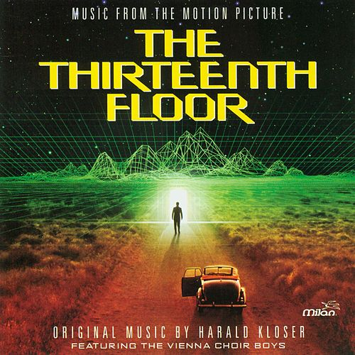 The Thirteenth Floor by Harald Kloser